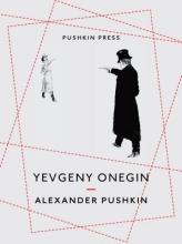 Pushkin, Aleksandr Sergeevich Yevgeny Onegin