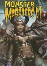 Monster Massacre II