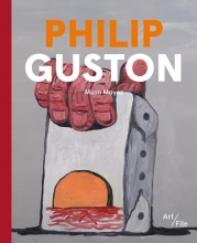 Musa Mayer , Philip Guston