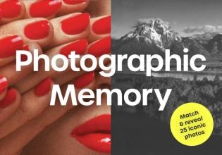Joshua Jara Kercher , Photographic Memory