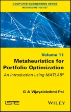 Vijayalakshmi Pai, G. A. Metaheuristics for Portfolio Optimization
