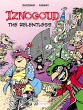 Goscinny, Rene Iznogoud the Relentless