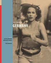 Garncarz, Joseph The Cinema of Germany