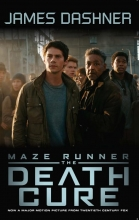 Dashner, James Maze Runner 3: The Death Cure
