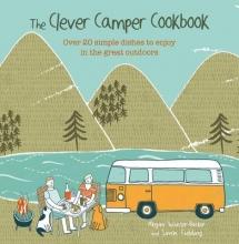 Megan,Winter-barker Clever Camper Cookbook
