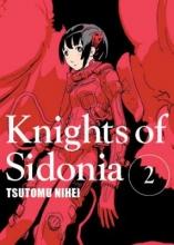 Nihei, Tsutomu Knights of Sidonia 2