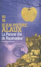 Alaux, Jean-Pierre La pomme d`or de Rocamadour