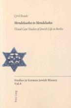 Cyril Reade Mendelssohn to Mendelsohn