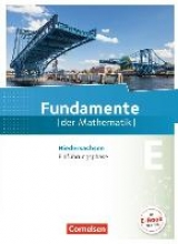 Andreae, Kathrin,   Lütticken, Renatus,   Mentzendorff, Arne,   Meyer, Daniel Michael,Fundamente der Mathematik Einführungsphase - Niedersachsen - Schülerbuch