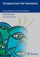 Hamid Montakab Acupuncture for Insomnia