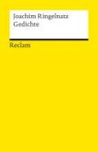 Ringelnatz, Joachim Gedichte