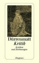 Dürrenmatt, Friedrich Kritik