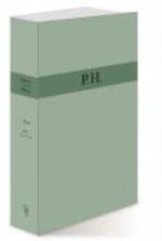 Hacks, Peter Werke 01. Die Gedichte