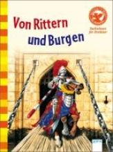Turnbull, Stephanie Von Rittern und Burgen