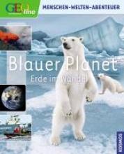 Wettervogel, Ben GeolinoBlauer Planet