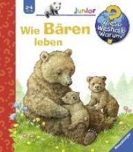 Möller, Anne Wie Bären leben