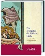 Winterer, Christoph Das Evangeliar der Äbtissin Hitda