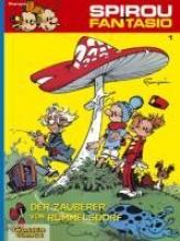 Franquin, Andre Spirou und Fantasio 01. Der Zauberer von Rummelsdoirf