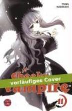 Kagesaki, Yuna Cheeky Vampire 11