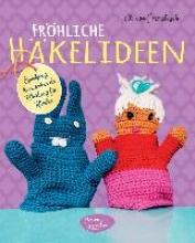 Hemelryck, Els van Hemelryck, E: Fröhliche Häkelideen