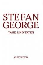 George, Stefan Tage und Taten