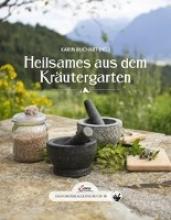Das große kleine Buch:55 Heilsames aus dem Kräutergarten