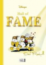 Rosa, Don Disney: Hall of Fame 20 - Don Rosa 8