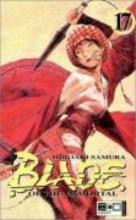 Hiroaki, Samura Blade of the Immortal 17