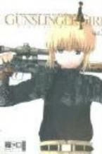 Aida, Yu Gunslinger Girl 02