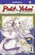 Midorikawa, Yuki Pakt der Yokai 10