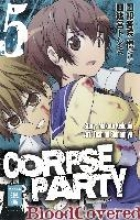 Kedouin, Makoto Corpse Party - Blood Covered 05