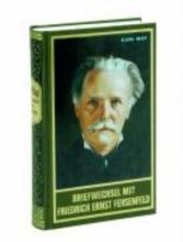 May, Karl Briefwechsel mit Friedrich Ernst Fehsenfeld I