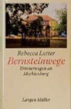 Lutter, Rebecca Bernsteinwege