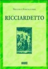 Forteguerri, Niccolo Ricciardetto