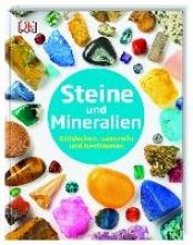 Dennie, Devin Steine und Mineralien
