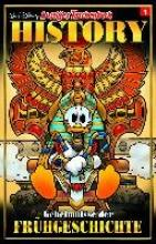Disney, Walt Lustiges Taschenbuch History 01