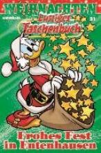 Disney, Walt Lustiges Taschenbuch Weihnachten 21