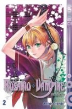 Ikeda, Akihisa Rosario + Vampire Season II. 02