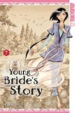 Mori, Kaoru Young Bride`s Story 07