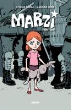 Sowa, Marzena Marzi 01.