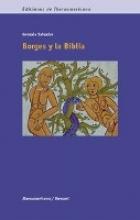 Salvador, Gonzalo Borges y la Biblia
