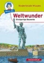 Hansch, Susanne Benny Blu - Weltwunder