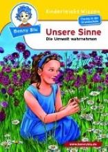 Wirth, Doris Benny Blu - Unsere Sinne
