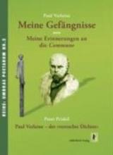 Verlaine, Paul Meine Gefängnisse und Meine Erinnerungen an die Commune