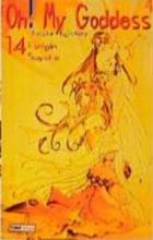 Fujishima, Kosuke Oh! My Goddess 14. Knigin Sayoko