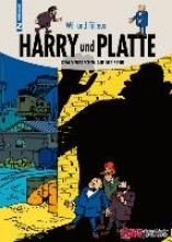Tillieux, Maurice Harry und Platte GA 2