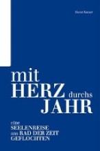 Rinner, Horst Mit Herzs durchs Jahr