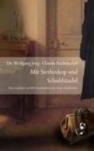 Ruckdäschel, Claudia Mit Stethoskop und Schuhbändel