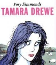 Simmonds, Posy Tamara Drewe