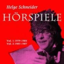 Schneider, Helge Hörspiele 1 + 2